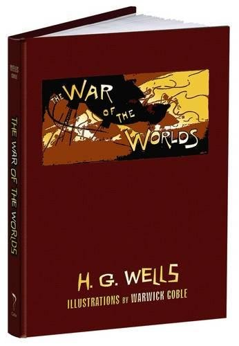 9781606600795: The War of the Worlds
