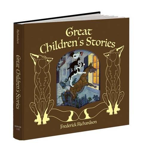 9781606600856: Great Children's Stories (Calla Editions)