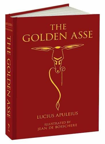 9781606600931: The Golden Asse (Calla Editions)