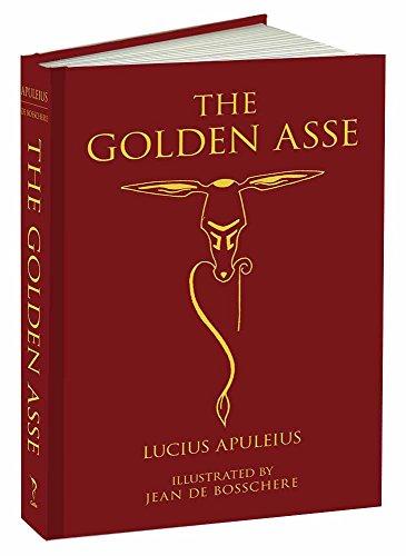 The Golden Asse (Hardcover): Lucius Apuleius
