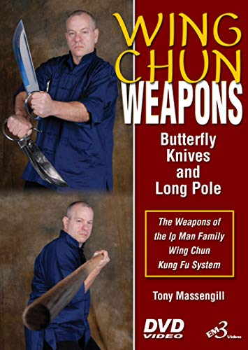 9781606610039: WING CHUN WEAPONS