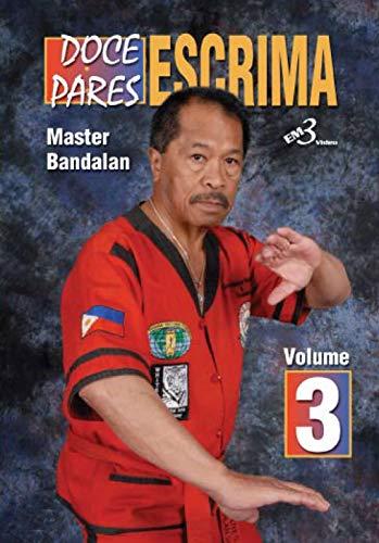 9781606610077: DOCE PARES ESCRIMA Vol. 3