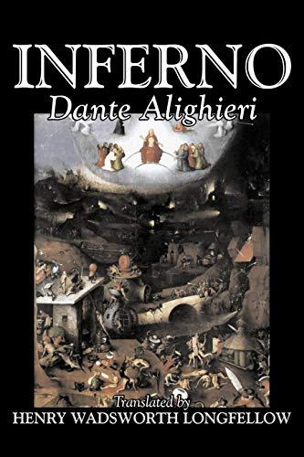 9781606640005: Inferno by Dante Alighieri, Fiction, Classics, Literary