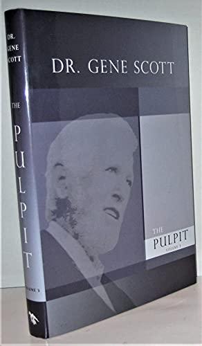 9781606705544: The Pulpit, Volume 3