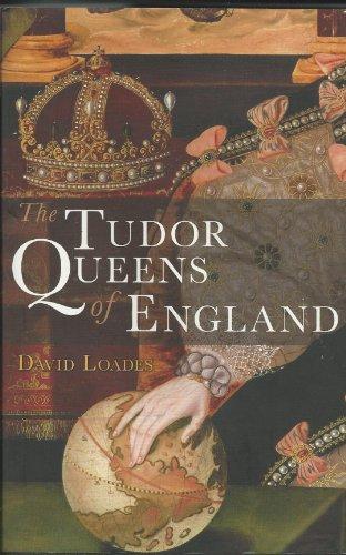 9781606710029: The Tudor Queens of England
