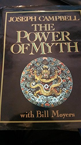 9781606710081: The Power of Myth [Hardcover] by Joseph Campbell