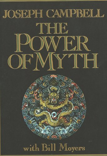 9781606710081: The Power of Myth