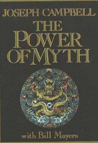 9781606710081: The Power of Myth