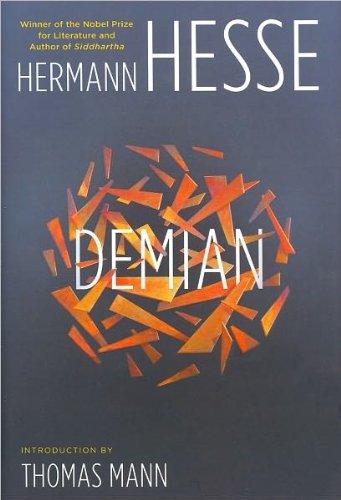 9781606710289: Demian