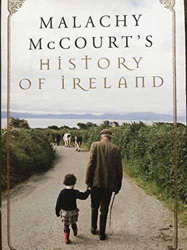 9781606710371: Malachy Mc Court's History of Ireland