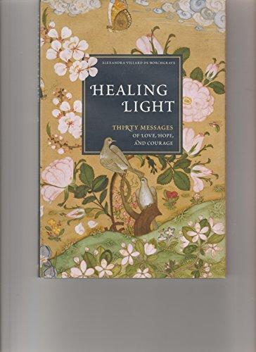 9781606710821: Healing Light