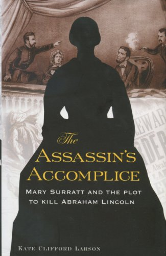 9781606711033: The Assassin's Accomplice