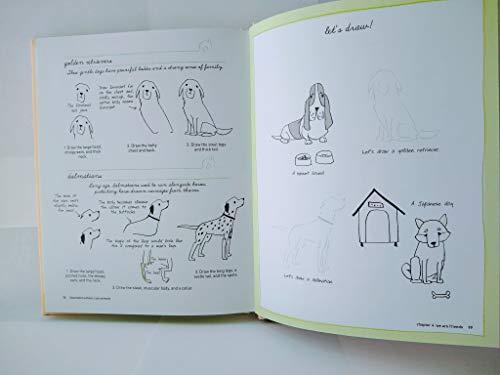 9781606711040: Illustration School: Let's Draw Cute Animals
