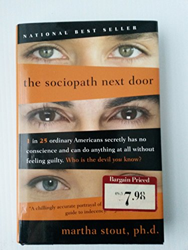 9781606711316: The Sociopath Next Door