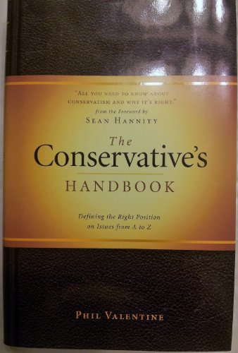 9781606711330: The Conservative's Handbook