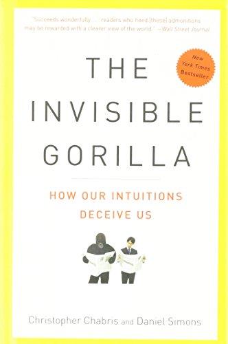 9781606711552: The Invisible Gorilla