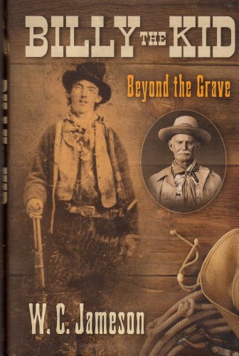9781606711590: Billy the Kid: Beyond the Grave