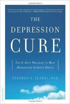 9781606712115: The Depression Cure: the 6-Step Program to Beat Depression without Drugs by Stephen S. Ilardi (2013-08-02)