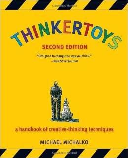 9781606712320: Thinkertoys