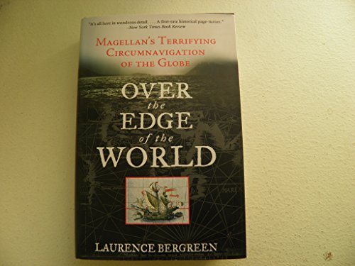 9781606713129: Over the Edge of the World