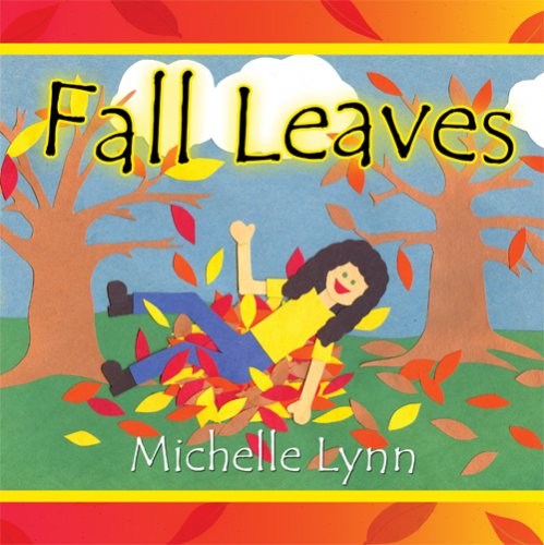 Fall Leaves: Michelle Lynn