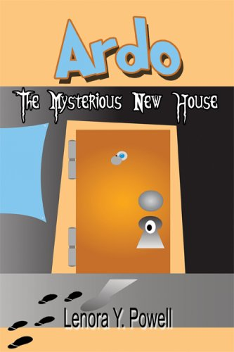 9781606721339: Ardo: The Mysterious New House