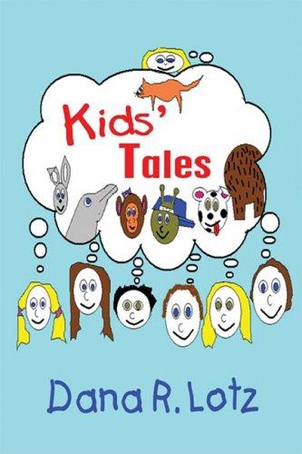 9781606721797: Kids' Tales