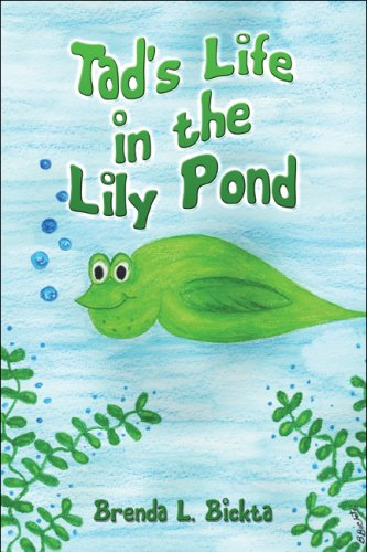 9781606726471: Tad's Life in the Lily Pond