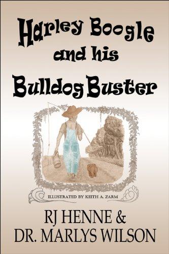9781606729557: Harley Boogle and His Bulldog Buster