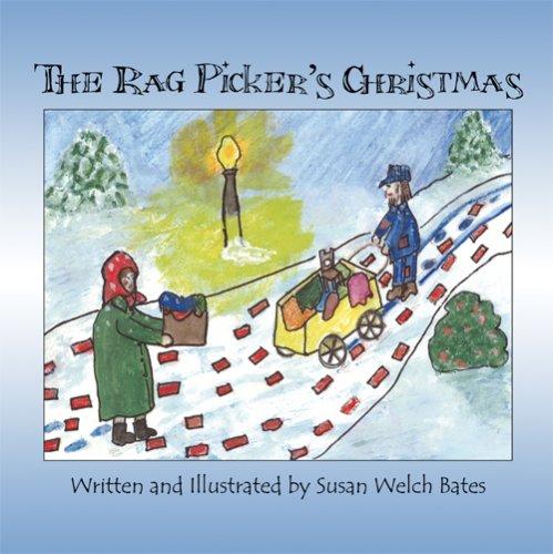 9781606729670: The Rag Picker's Christmas