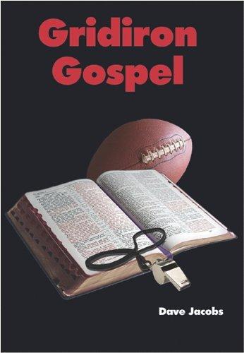 Gridiron Gospel: Dave Jacobs