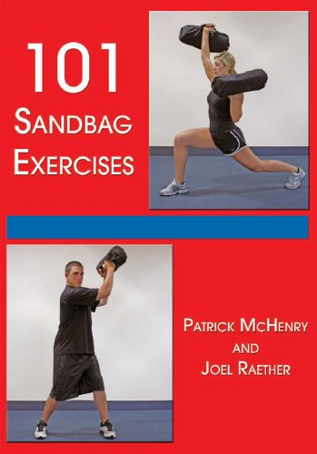 9781606790670: 101 Sandbag Exercises