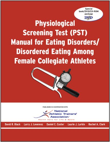 an overview of eating disorder among professional athletes Research article eating disorders and their putative risk factors among female german professional athletes.