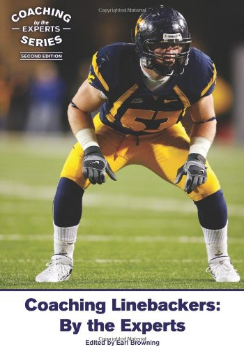 9781606791158: Coaching Linebackers: By the Experts (Second Edition)