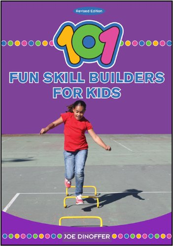 9781606791387: 101 Fun Skill Builders for Kids (Revised Edition)
