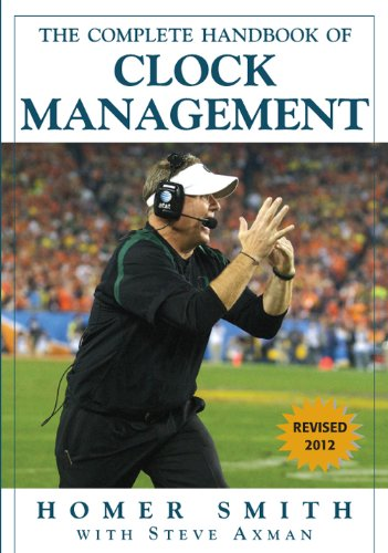 9781606792049: The Complete Handbook of Clock Management (Revised 2012)