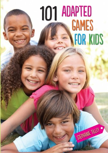 9781606792070: 101 Adapted Games for Kids