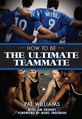 9781606793077: How to Be the Ultimate Teammate