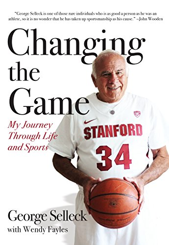 9781606793114: Changing the Game: My Journey Through Life and Sports