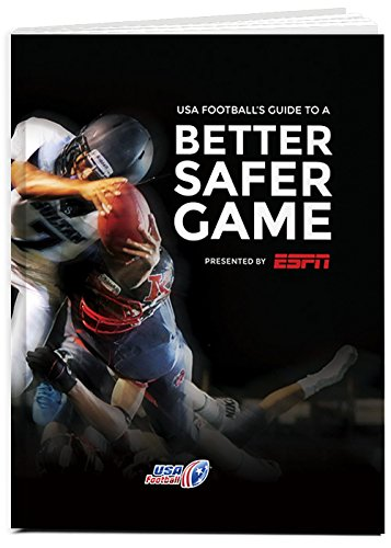 9781606793428: USA Football's Guide to a Better, Safer Game