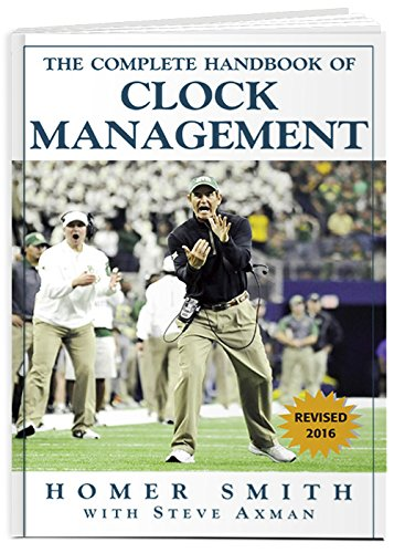 9781606793497: The Complete Handbook of Clock Management (Rev. 2016)