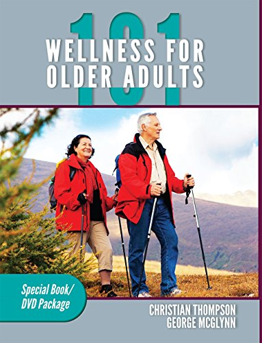 9781606793602: Wellness for Older Adults 101