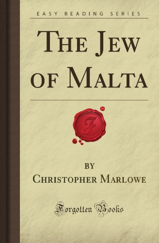 9781606800195: The Jew of Malta (Forgotten Books)