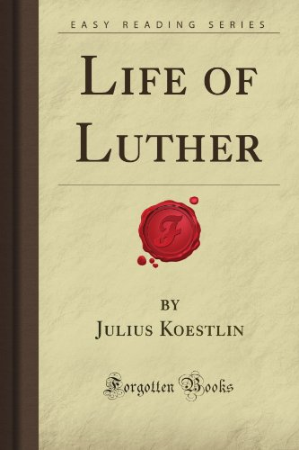 9781606800409: Life of Luther (Forgotten Books)