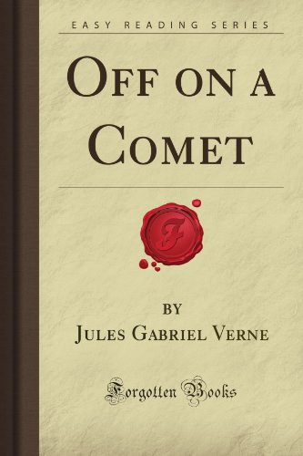 9781606800829: Off on a Comet (Forgotten Books)