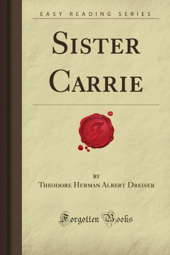9781606801574: Sister Carrie (Forgotten Books)
