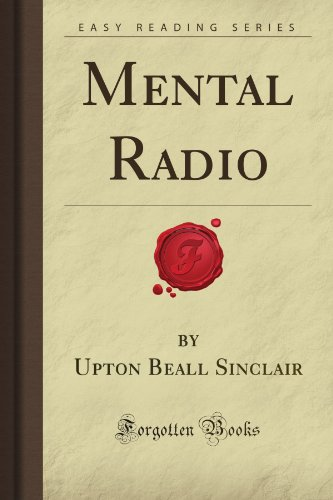 9781606802540: Mental Radio (Forgotten Books)