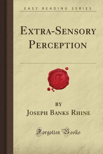9781606802557: Extra-Sensory Perception (Forgotten Books)