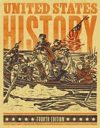 9781606820056: BJU United States History (11th grade) Student Book, 4th ed.