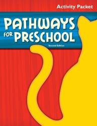 9781606820124: Pathways for Preschool Activity Packet